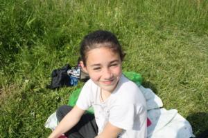 Piknik wędkarski z okazji Dnia Dziecka 2019